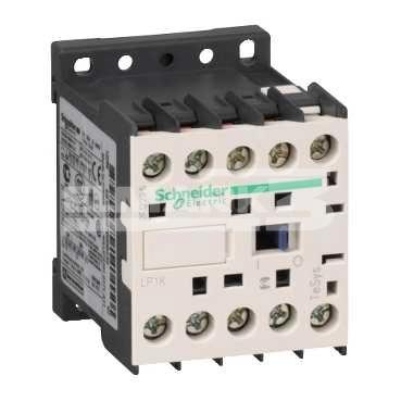 STYCZNIK K AC3-12A 3P+1NC 24VDC