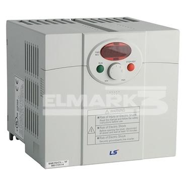 FALOWNIK 1,5kW SV015IC5-1F